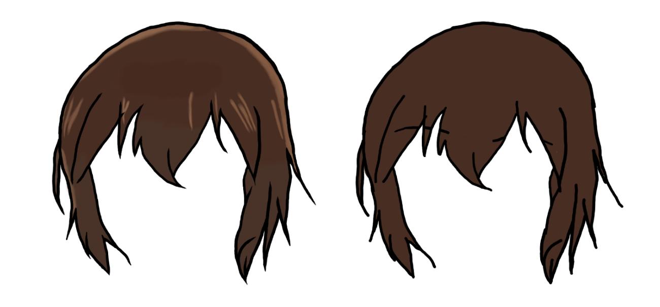 شعر هينازوكي
