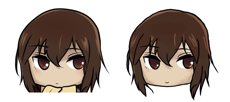 وجه شخصية هينازوكي