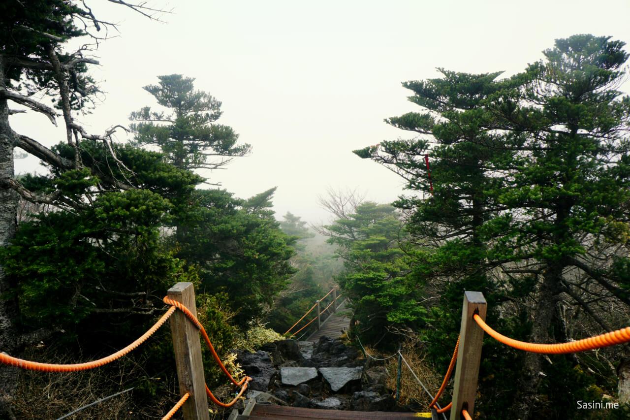 طريق جبل هالاسان